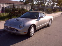 2004 Ford Thunderbird Base Convertible picture, exterior