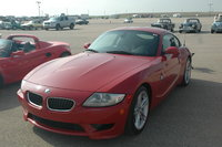 2007 BMW Z4 M Overview