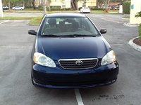 Picture of 2006 Toyota Corolla CE, exterior, gallery_worthy