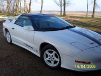 Picture of 1994 Pontiac Trans Am, exterior