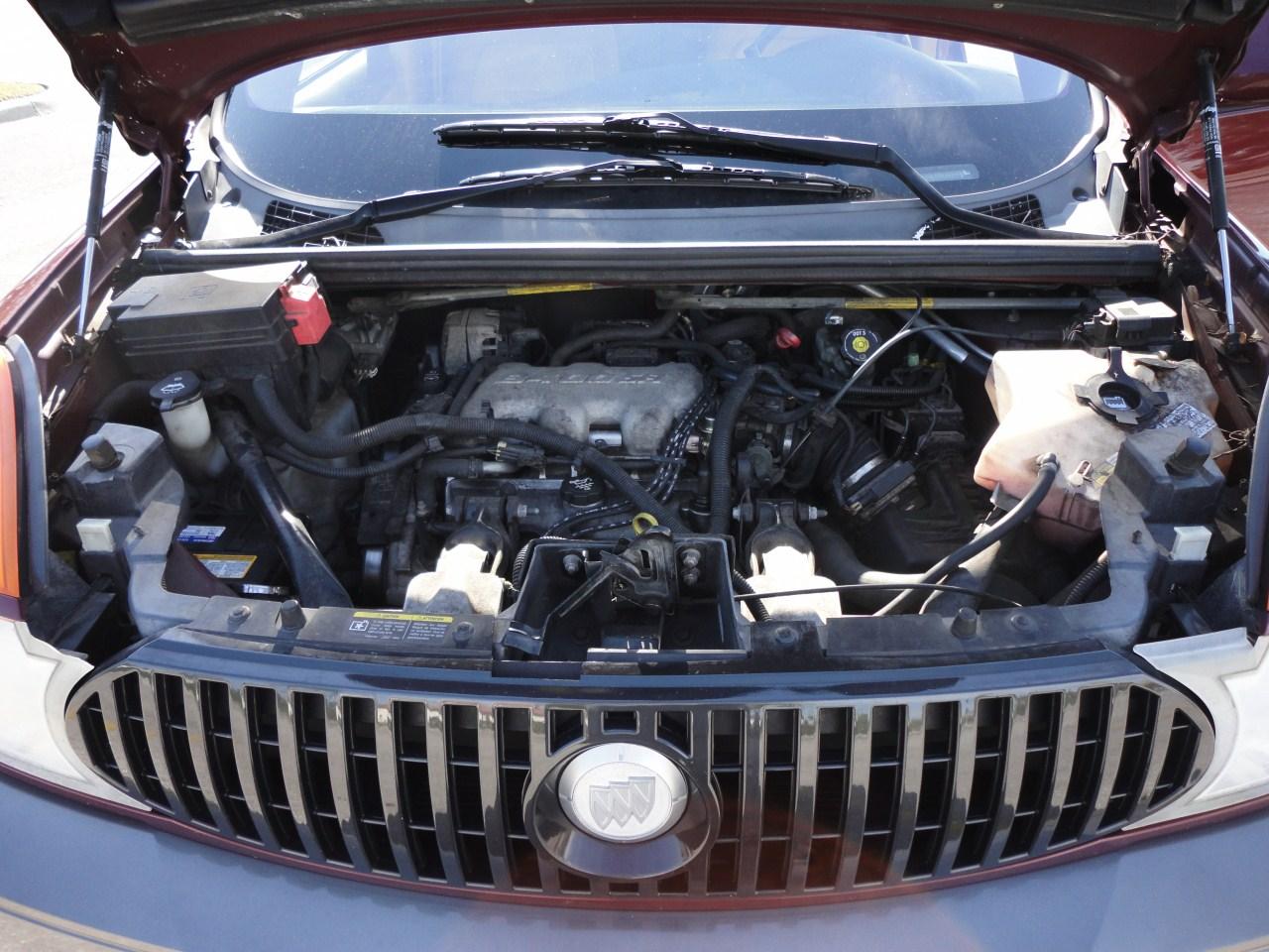 03 Buick Century Engine 03 Free Engine Image For User
