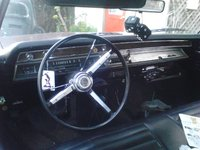 Picture of 1967 Chevrolet Chevelle, interior, gallery_worthy
