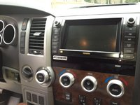 Picture of 2012 Toyota Tundra Limited Double Cab 5.7L V8 4WD, interior