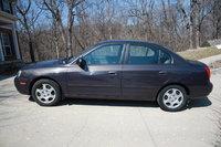 Picture of 2002 Hyundai Elantra GLS, exterior, gallery_worthy