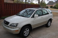 Picture of 2000 Lexus RX 300 Base, exterior