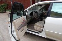 Picture of 2000 Lexus RX 300 Base, interior