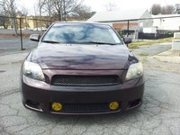 Picture of 2009 Scion tC Base, exterior