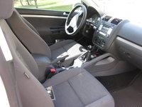 Picture of 2009 Volkswagen Rabbit 4-door, interior
