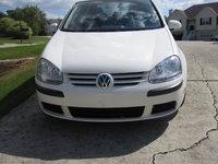 Picture of 2009 Volkswagen Rabbit 4-door, exterior