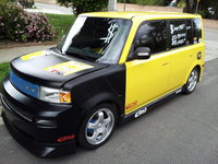 Picture of 2005 Scion xB Base, exterior