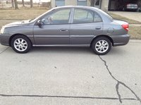 Picture of 2003 Kia Rio Base, exterior, gallery_worthy