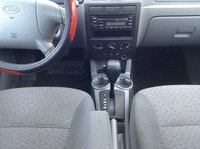 Picture of 2003 Kia Rio Base, interior