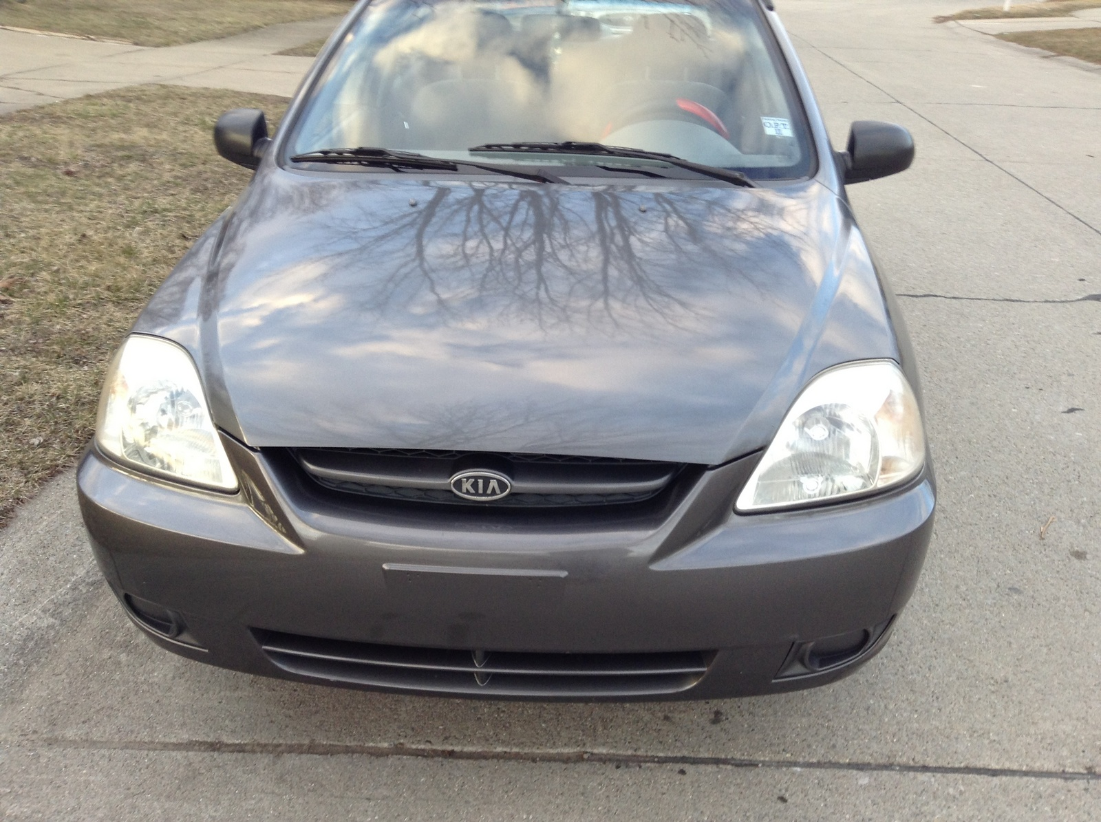 Picture of 2003 Kia Rio Base