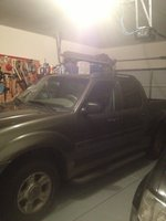 Picture of 2003 Ford Explorer Sport Trac 4 Dr XLT Crew Cab SB, exterior