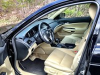 Picture of 2011 Honda Accord LX-P, interior
