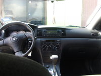 Picture of 2006 Toyota Corolla S, interior, gallery_worthy