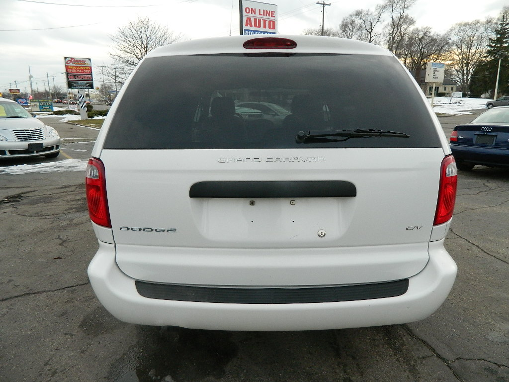 Dodge Dealership San Marcos >> 2003 Dodge Grand Caravan Overview Cargurus | Upcomingcarshq.com
