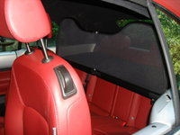 Picture of 2009 Volkswagen Beetle Blush Edition Convertible, interior
