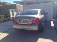 Picture of 2006 INFINITI M35 xAWD, exterior