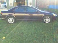 Picture of 2003 Chrysler Sebring LX, exterior