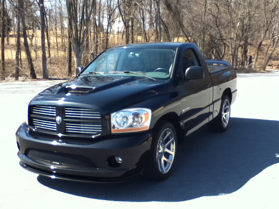 2006 dodge ram srt 10 specs. Black Bedroom Furniture Sets. Home Design Ideas