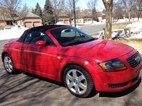 Picture of 2001 Audi TT Coupe, exterior