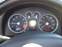 Picture of 2001 Audi TT Coupe, interior