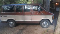 Picture of 1984 Dodge Ram Van, exterior, gallery_worthy