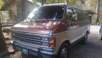 Picture of 1984 Dodge RAM Van, exterior, gallery_worthy