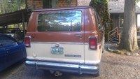 1984 Dodge Ram Van Picture Gallery