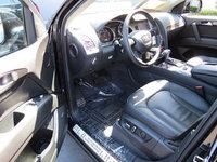 2012 Audi Q7 3.0 Quattro TDI Premium, Q7, interior