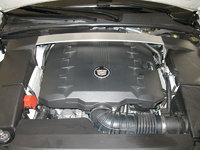 Picture of 2011 Cadillac CTS 3.6L Premium, engine