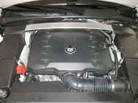 Picture of 2011 Cadillac CTS 3.6L Premium, engine