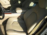 Picture of 2011 Cadillac CTS 3.6L Premium, interior