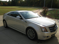Picture of 2011 Cadillac CTS 3.6L Premium, exterior