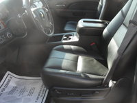 2012 Chevrolet Tahoe LT 4WD picture, interior