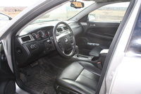 Picture of 2008 Chevrolet Impala SS, interior, gallery_worthy