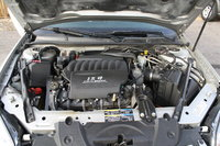 Picture of 2008 Chevrolet Impala SS, engine, gallery_worthy