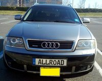 Allroad Quattro