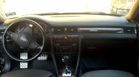 Picture of 2002 Audi Allroad Quattro 4 Dr Turbo AWD Wagon, interior, gallery_worthy
