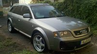 Picture of 2002 Audi Allroad Quattro 4 Dr Turbo AWD Wagon, exterior, gallery_worthy