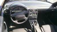 Picture of 1990 Mazda MX-5 Miata Base, interior