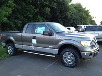 Picture of 2012 Ford F-150 XLT SuperCab 6.5ft Bed 4WD, exterior