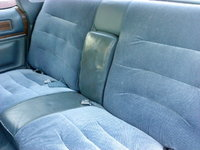 Picture of 1975 Cadillac DeVille, interior