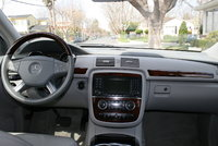 Picture of 2006 Mercedes-Benz R-Class R 500 4MATIC, interior, gallery_worthy