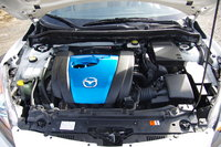 Picture of 2012 Mazda MAZDA3 i Touring, engine
