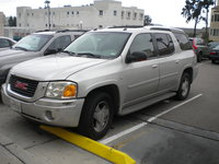 Picture of 2005 GMC Envoy XUV 4 Dr SLT SUV, exterior