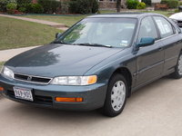 Picture of 1997 Honda Accord LX, exterior