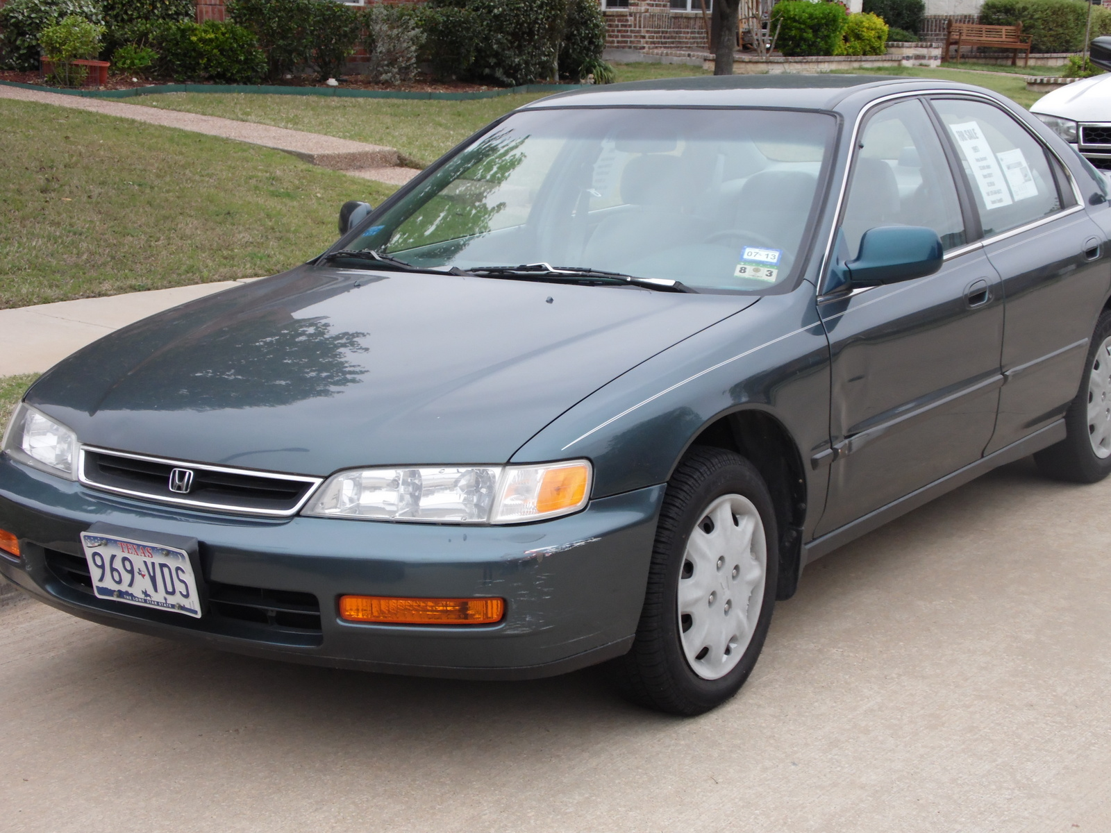 New and Used Honda Accord Sedan   The Car Connection