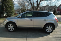 Picture of 2003 Nissan Murano SE AWD, exterior